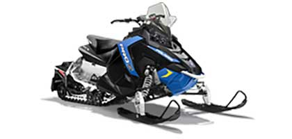 2016 Top 10 Snowmobiles - Most Fun Trail Sled - 600 RUSH PRO-S