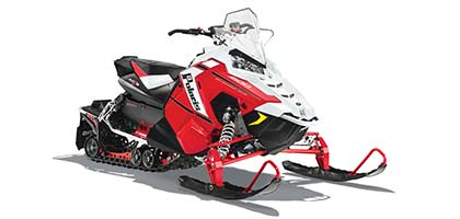 2015 Polaris AXYS®: Where'd the Weight Go?