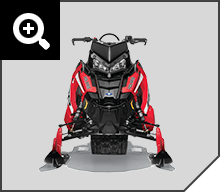 All-New React Front Suspension
