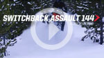 Switchback Assault, The Ultimate Crossover Sled: Rider Reactions