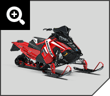 Rider-balanced™ AXYS® Chassis