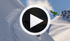 Red Bull « Powder Hounds » : Mini-épisode 1