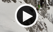 Red Bull « Powder Hounds » : Mini-épisode 3