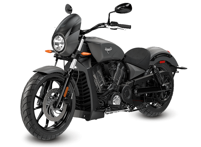2017 Victory Motorcycles - Choose a Bike | NZ