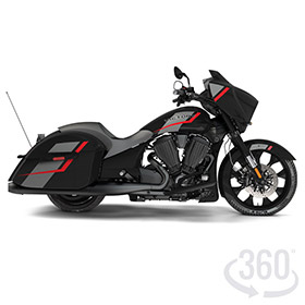 2017 victory magnum motorcycle black au. Black Bedroom Furniture Sets. Home Design Ideas