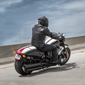 Victory motorcycles hammer