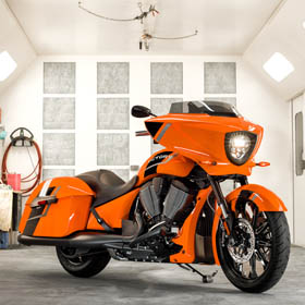 2017 victory magnum motorcycle black gray au. Black Bedroom Furniture Sets. Home Design Ideas