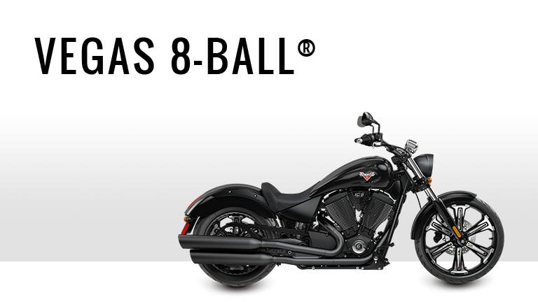 Specs : 2016 Victory Vegas 8-Ball | NZ